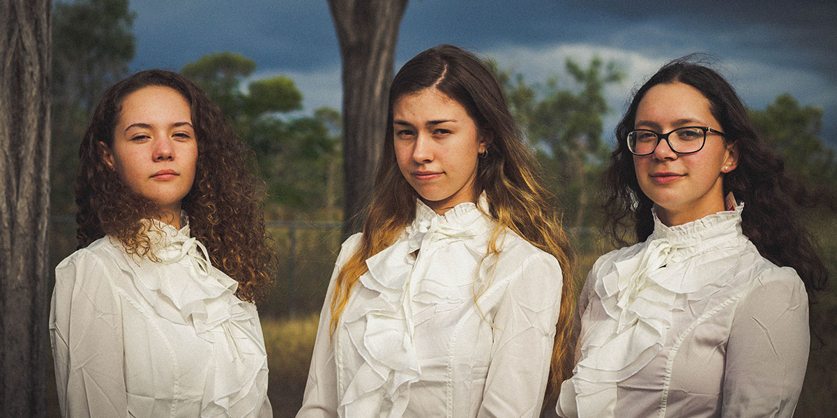 Picnic at Hanging Rock, St Anthony's Catholic College
